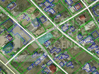 Vânzare, Teren pentru construcții, Ciocana, str. Cărămidarilor