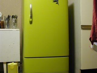 Днепр  -  холодильник в стиле ретро