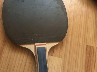 Raketka tenis nastolna pentru tenis de masa