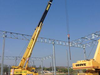 SRL '' Crane Service'' macarale auto