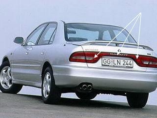 Mitsubishi Galant - 100 лей