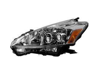 Фара Toyota Prius V (+) - Передняя левая   LED оригинал OEM - 8118547310