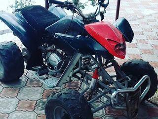 Malaguti Loncin 250cc