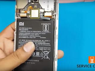 Xiaomi RedMi Note 5    Разрядился АКБ, восстановим без проблем!