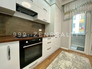 Apartament cu 1 camera + living la Botanica, SkyHouse Grenoble!