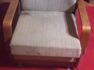продаю кресло раскладное