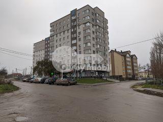 Apartament 1 cameră + living, versiune albă, Ghidighici 21490 €