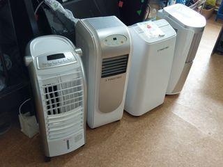 Внимание !Новое поколение кондиционеров для охлаждения воздуха  от Trotec Германия летo/зима .