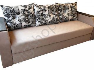 Canapea V-Toms N3 NY 0.94x1.95. Posibil în credit!!