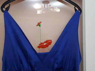 Ночная сорочка, Атлас, размер ХL - 2XL, 100 лей