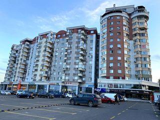Промо => N1 Hypermarket,  Penthouse + Terrassa 155 Mp (100 mp + 55mp ) , Centru, L.Tolstoi