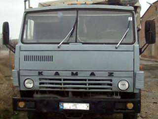Камаз 5310