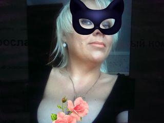 Сексуально  опытная взрослая  с роскошным бюстом номер 5 познакомиться неопытный новичком рышкановка