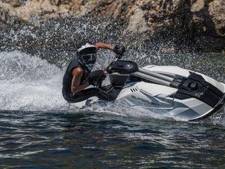 Yamaha Super Jet 2021