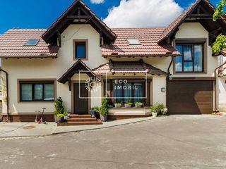 Vânzare, casă, Centru, str. V. Alecsandri, 128500€