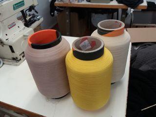Vind fir de tricotat (lina, acril, bumbac)
