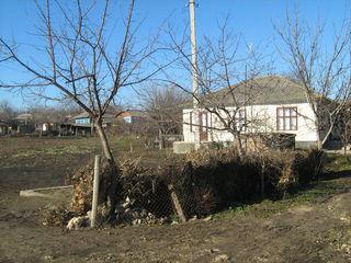 Casa in raionul Floresti