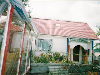 Продам срочно дом с участком 23 сотки в Малкочь или поменяю на комнату с удобствами в Кишиневе