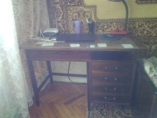 Письменный стол б.у.