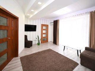 3-x комнатные апартаменты
