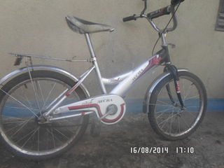 Детский велосипед!!!