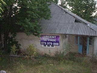 Casa s. Lucaseuca Orhei