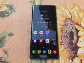 Samsung note10 rose  8/256 идеальный