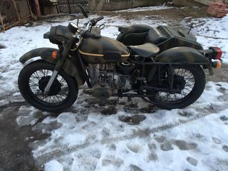 Ural м-72