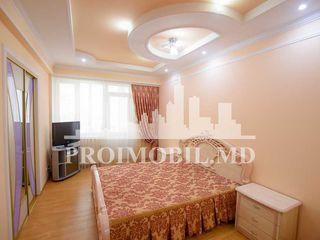 Apartament cu 4 camere , reparație euro, Centru ! 999 €