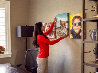 Картины на холсте / tablouri pe pînză