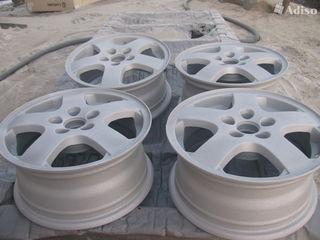 Чистка дисков, металических изделий, Пескоструй, Покраска дисков, любых деталий и агрегатов