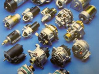 Продажа c установкой, стартеров и генераторов запчасти есть даём гарантию График работы договорной