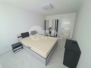 Apartament 2 camere, 70 mp, euroreparație, str. Miorița 350 €