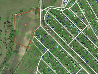 Dumbrava 2,8 ha перспективное место под застройку коттеджного поселка 320 000 €
