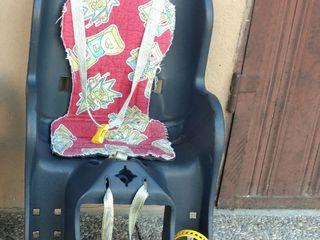 Scaune pentru copii la bicicleta