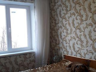Квартира  2-х комнатная в г.Резина