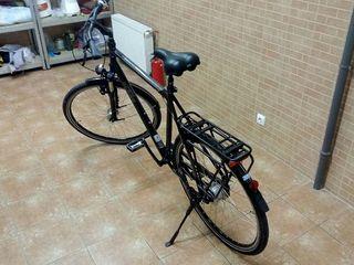 Городской велосипед KTM City Line, почти новый!