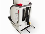 New scaun auto Coccolle  Isofix 9-36 kg.