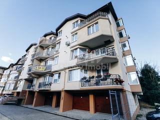 Apartament cu 2 camere + living, bloc nou, Râșcani, 65500 € !