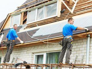 Credit pentru reparația locuinței