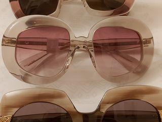 Новые брендовые очки 350-450 лей