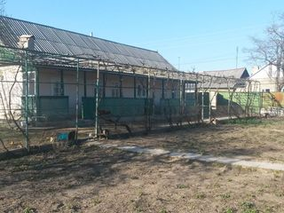 Дом в Новых Аненах