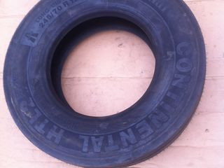 Continental HTL 2    245/70 R 17.5