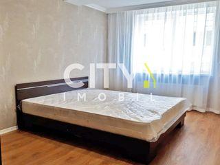 Se da in chirie apartament cu 1 camerа, Chișinău, Telecentru 70 m