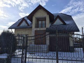 Casă de lux, Stăuceni, 214 mp, Vinzare, Schimb