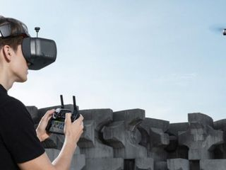 Ochelari VR - Очки виртуальной реальности Samsung, Xiaomi, Bobo, Matrix, DJI Goggles Racing!