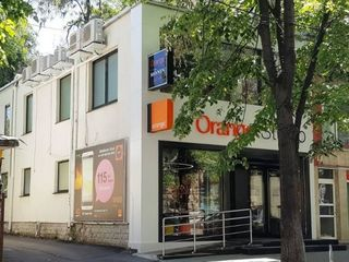 Cдается уникальное коммерческое помещение в самом центре кишинева!!!