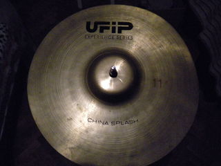 "Ufip experience 11""china splash"