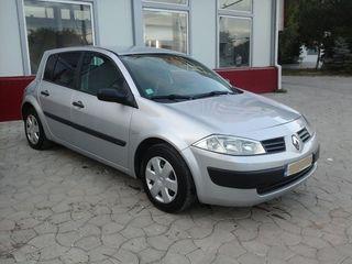 Renault megan chirie,la 11 €, dizel, gaz-benzin, viber.
