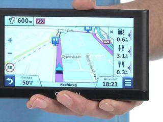 Garmin nuvi 66LMT,display 6.1, карты центральной европы,молдовы,россий .. новый 155euro